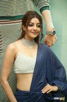 Kajal Aggarwal at Sita Movie Pre Release Event (10)