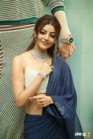 Kajal Aggarwal at Sita Movie Pre Release Event (11)