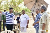 Kousalya Krishnamurthy Cricketer Working Stills (6)