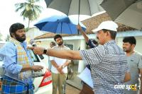 Kousalya Krishnamurthy Cricketer Working Stills (8)