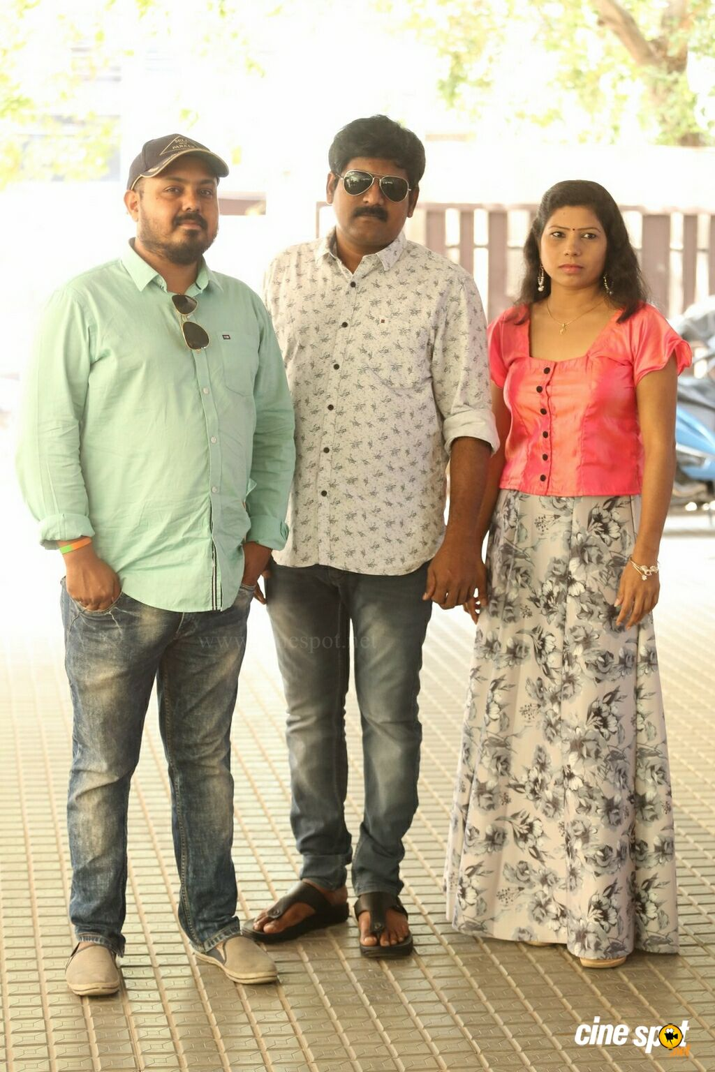 Suvarna Sundari Movie Press Meet (1)
