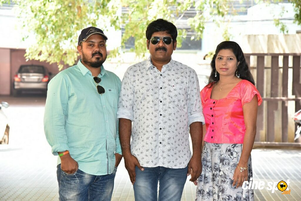 Suvarna Sundari Movie Press Meet (15)