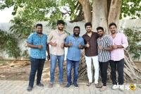 Natpunaa Ennanu Theriyumaa Thanks Giving Meet (1)