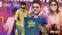 Natpunaa Ennanu Theriyumaa Thanks Giving Meet (24)