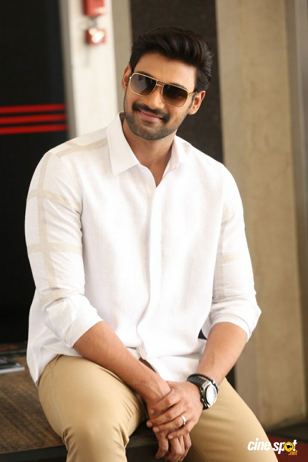 Sita Hero Bellamkonda Sreenivas Interview Photos (11)