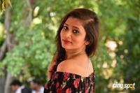 Ashrita Reddy at Etlu Movie Opening (13)