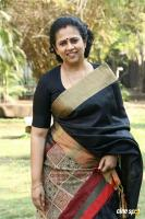 Lakshmy Ramakrishnan at House Owner Press Meet (1)