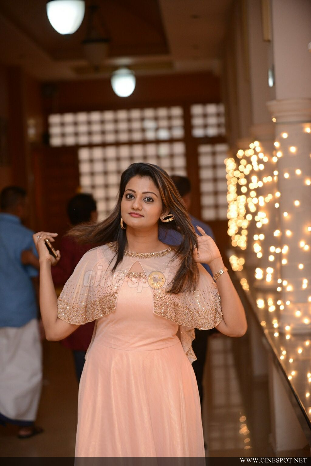 Lal Jose Daughter Engagement (112)
