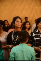 Lal Jose Daughter Engagement (21)