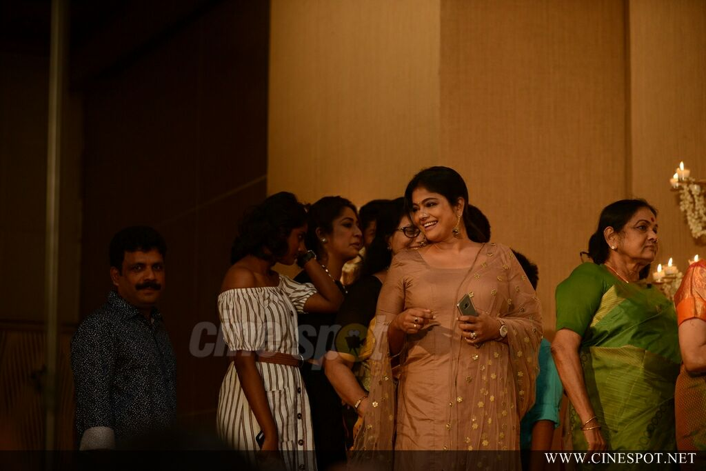 Lal Jose Daughter Engagement (28)