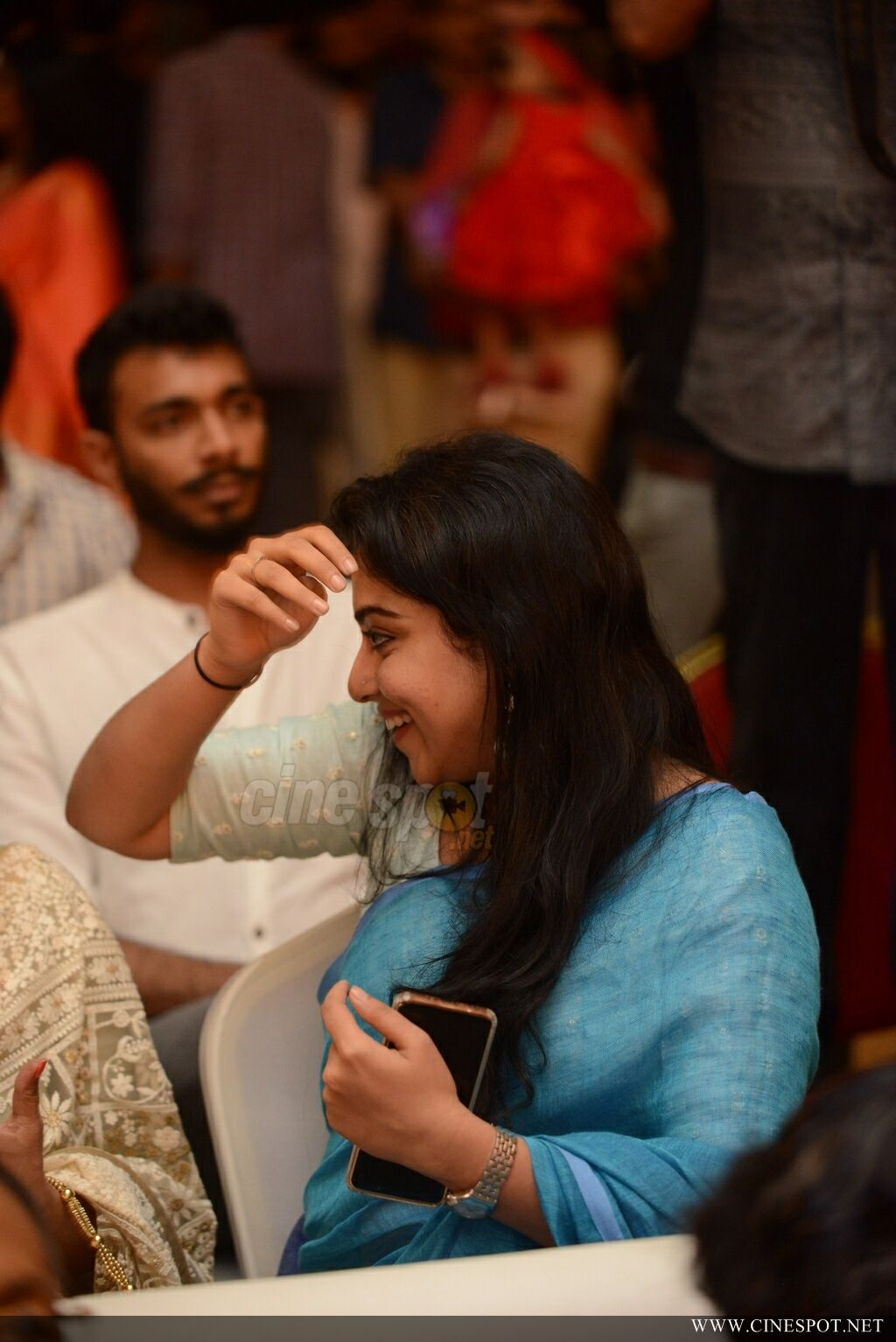 Lal Jose Daughter Engagement (79)
