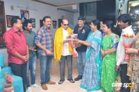 Super Star Krishna Birthday Celebrations With MAA Team Photos
