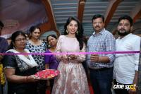 Aasma Rafi Inaugurated National Silk Expo Photos