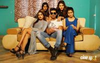 KS100 Telugu Movie Photos