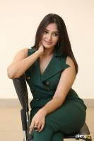 Seven Movie Heroine Pujitha Ponnada Interview Photos (34)