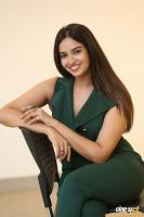 Seven Movie Heroine Pujitha Ponnada Interview Photos (36)