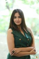 Seven Movie Heroine Pujitha Ponnada Interview Photos (51)