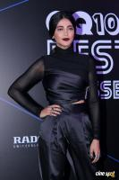 Shruti Haasan at GQ Best Dressed Awards 2019 Red Carpet (1)