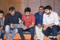 Shivaranjini Movie Special Song Release Photos