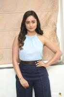 Tridha Choudhury at 7 Movie Press Meet (13)