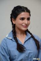 Samantha Akkineni at Oh Baby Movie Press Meet (17)