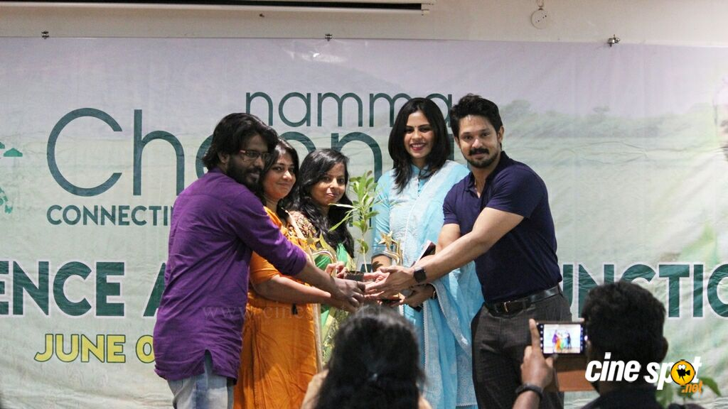 Namma Chennai  Green Conference and Award Function (2)