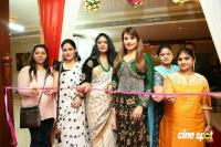 Jaspreet Kaur Inaugurated Rufflez Expo Photos