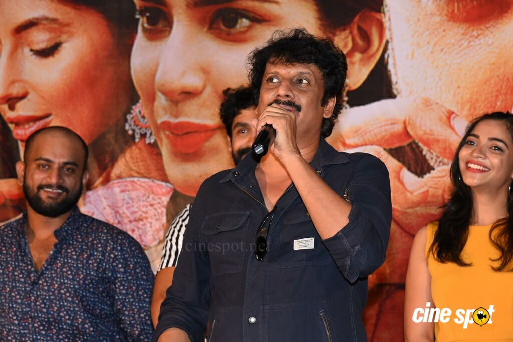 Falaknuma Das Movie Success Meet (17)