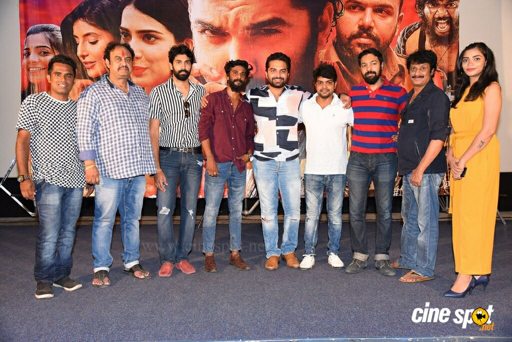 Falaknuma Das Movie Success Meet (24)