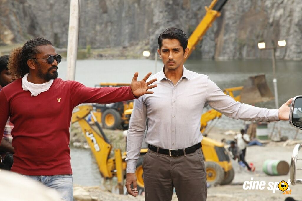 Aruvam Shooting Spot (3)