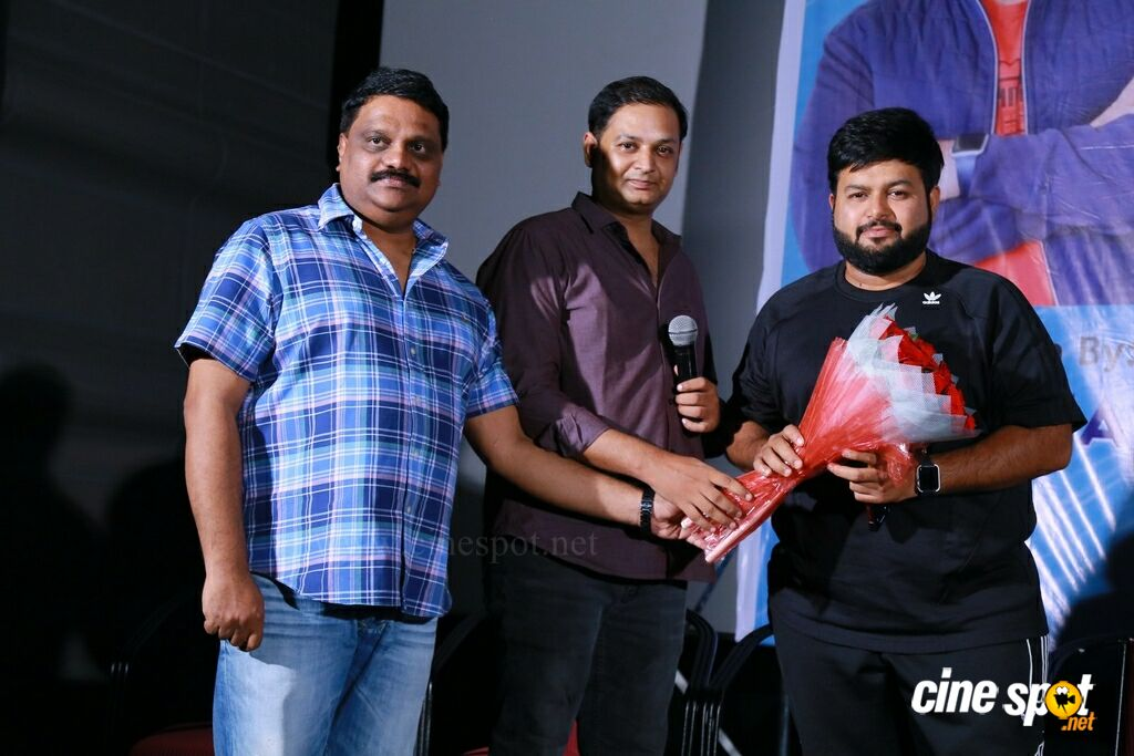 Neelakasham Album Song Launch (26)