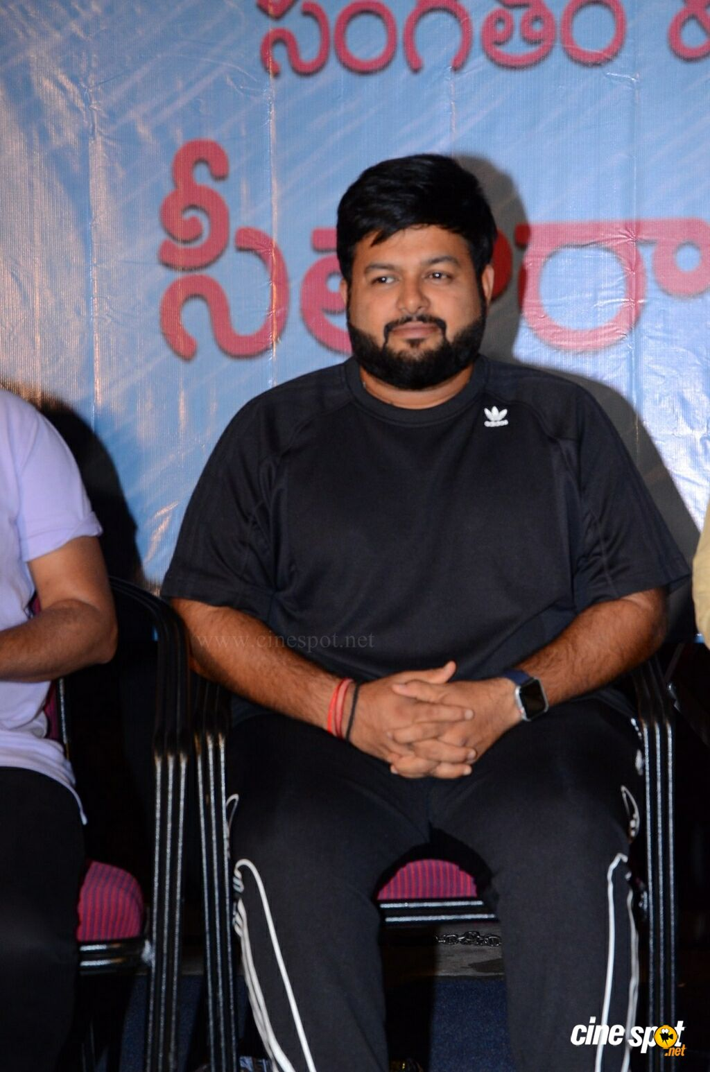 Neelakasham Album Song Launch (3)