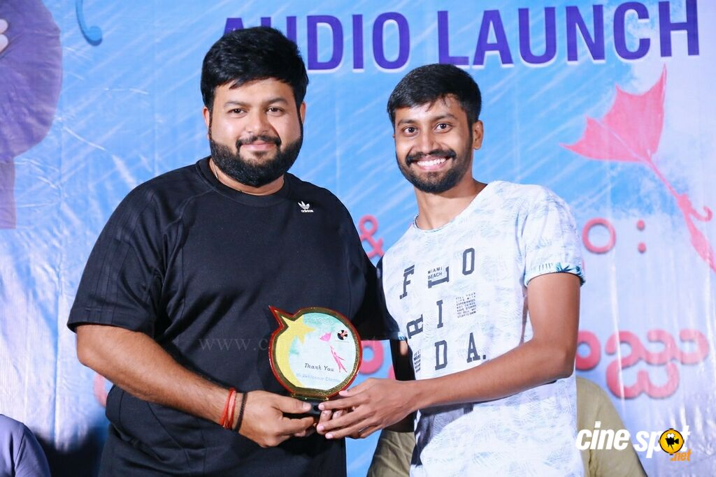 Neelakasham Album Song Launch (37)