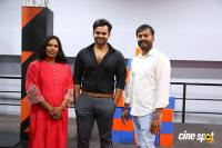 Sai Dharam Tej Opens Sky Zone Hyderabad Photos
