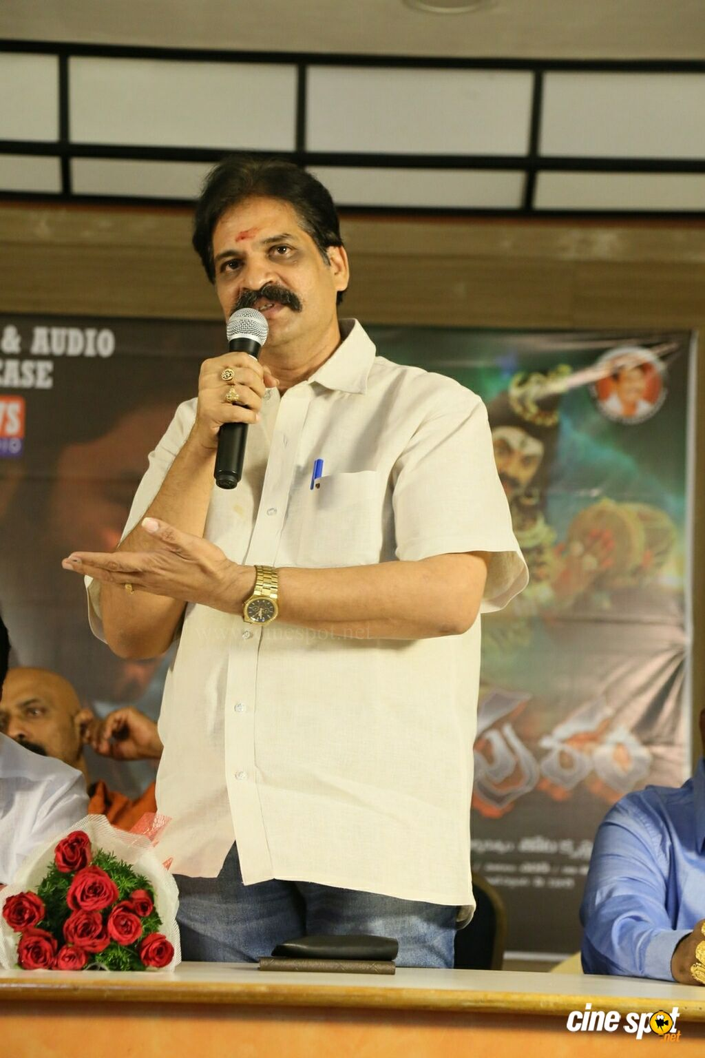Sivalingapuram Movie Audio Launch (16)