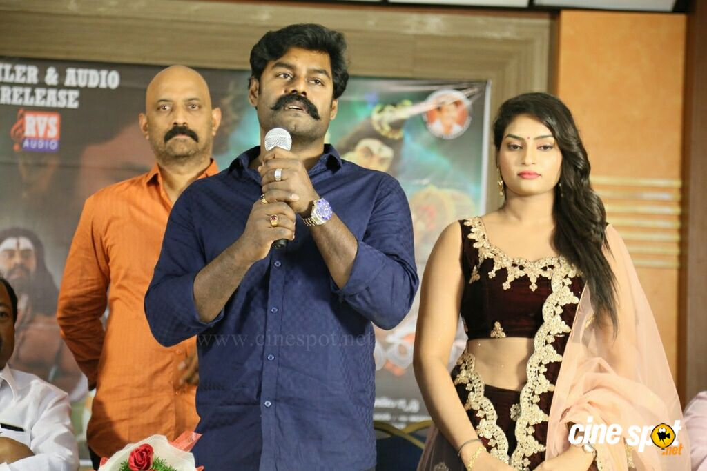 Sivalingapuram Movie Audio Launch (26)