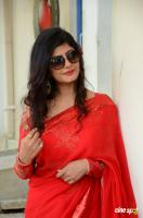 Tulika Singh at Last Seen Trailer Launch (7)