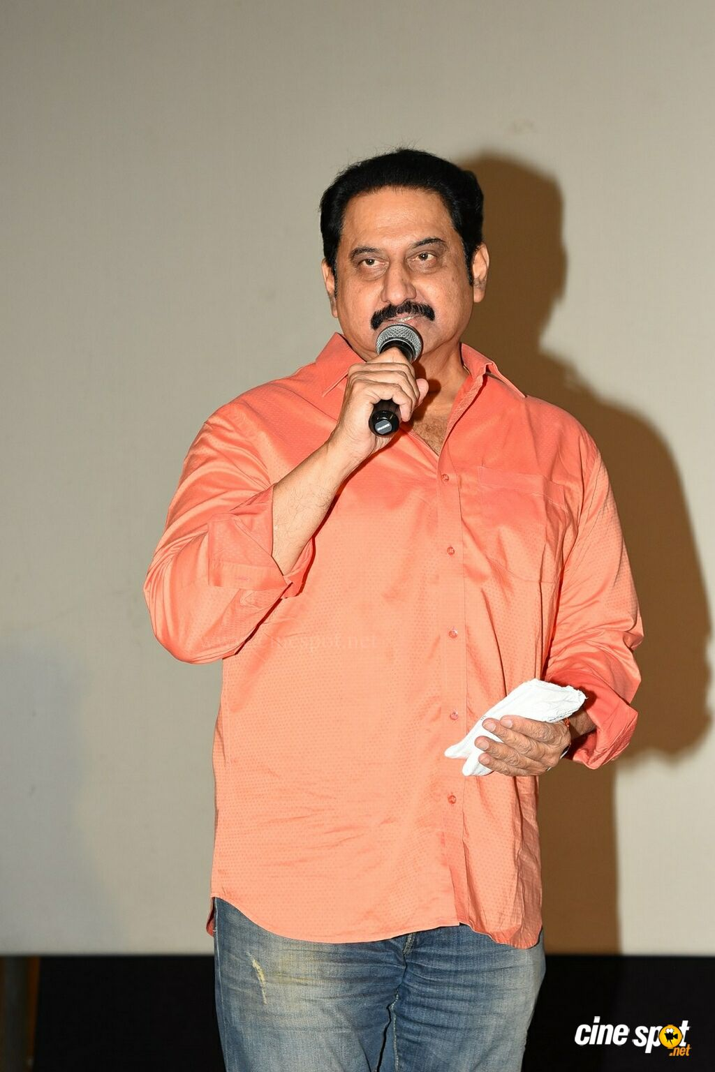 Captain Rana Prathap Movie Audio Launch (22)