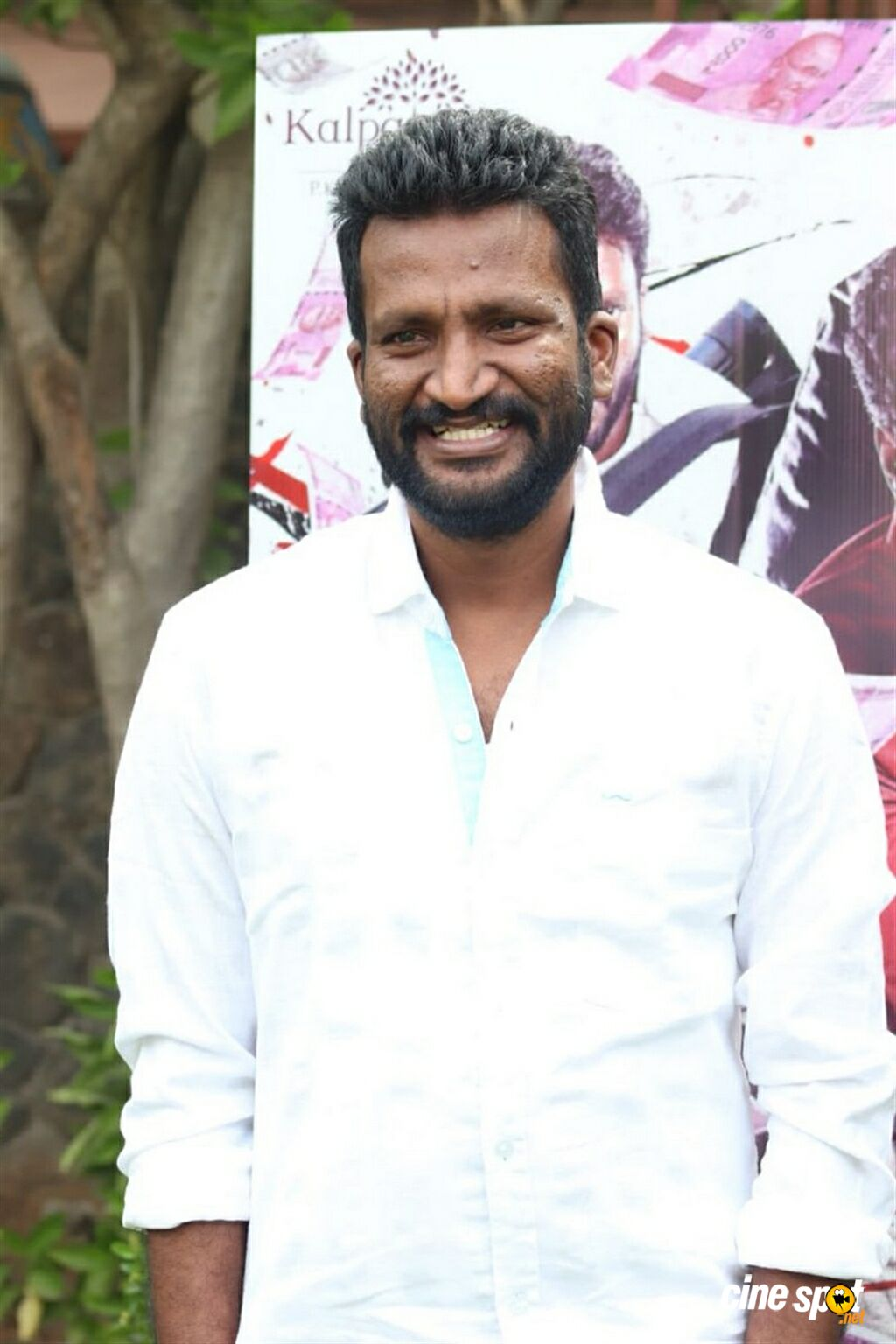Suseenthiran at Suttu Pidikka Utharavu Press Meet (2)