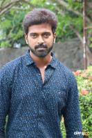 Vikranth at Suttu Pidikka Utharavu Press Meet (1)
