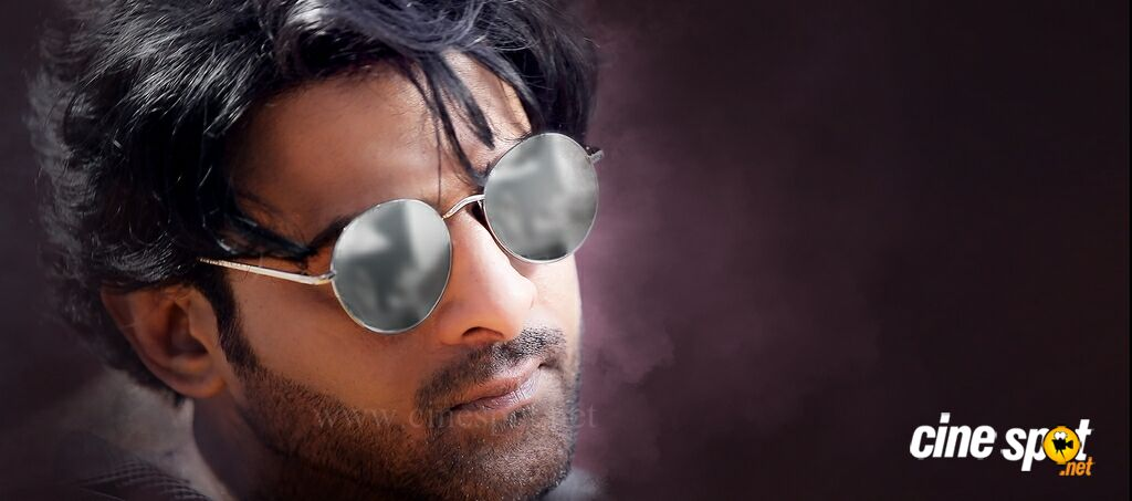 Saaho Actor Prabhas