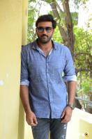 Ajay Interview Photos About Special Movie (4)