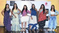 KS 100 Team WALK FOR CAUSE Designer Fashion Week Photos