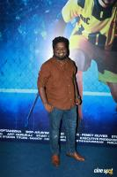 RJ Vigneshkanth at Natpe Thunai Trailer Launch