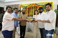Bheeshma Movie Opening Photos