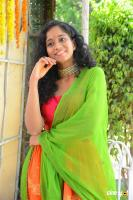 Krisha Kurup at Clap Movie Opening (1)