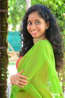 Krisha Kurup at Clap Movie Opening (12)