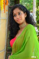 Krisha Kurup at Clap Movie Opening (2)