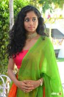 Krisha Kurup at Clap Movie Opening (5)