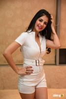 Kashish Vohra at First Rank Raju Pre Release Event (30)